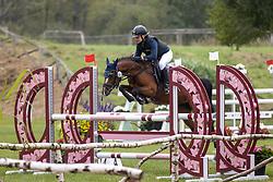 Jans Fien, BEL, Angel<br /> Nationaal Kampioenschap LRV Ponies <br /> Lummen 2020<br /> © Hippo Foto - Dirk Caremans<br /> 27/09/2020