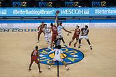 NCAA Basketball-Utah at UCLA-Dec 31, 2020