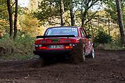 DM4 Djurs Rally 2020 - Kolind