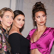 Lydia Bright,Ferne McCann,Jess Wright attends The British Takeaway Awards 2016, Monday 5th December at The Savoy in London,,UK. Photo by See Li