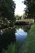 New Zealand, Christchurch, Avon River