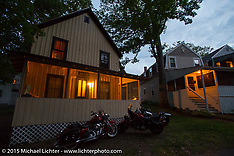 Laconia Motorcycle Week 2014