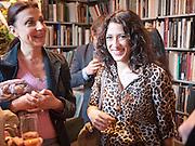 ALLEGRA DONNE; FATIMA BHUTTO, David LaChapelle. The Rape of Africa. ROBILANT + VOENA. Dover st. London. 24 April 2010.