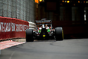 May 22, 2014: Monaco Grand Prix: Nico Hulkenberg (GER), Force India-Mercedes