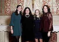 St Ann - Neponset 2017 Confirmation Celebration November 19, 2017