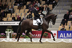 Helgstrand Andreas (DEN) - Honnerups Driver<br /> JBK Horse Show Odense 2009<br /> © Hippo Foto - Leanjo de Koster