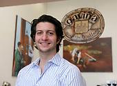 Michael Gavina of Gavina Coffee.