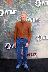 May 19, 2017 - Los Angeles, CA, USA - LOS ANGELES - MAY 19:  Everett McGill at the ''Twin Peaks'' Premiere Screening at The Theater at Ace Hotel on May 19, 2017 in Los Angeles, CA (Credit Image: © Kay Blake via ZUMA Wire)