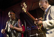 Toots with Earnest Ranglin at Island 50