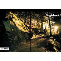 Singletrack Magazine cover 2012