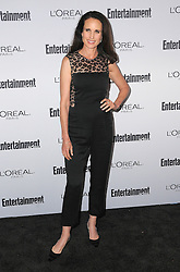 Andie MacDowell bei der 2016 Entertainment Weekly Pre Emmy Party in Los Angeles / 160916<br /> <br /> ***2016 Entertainment Weekly Pre-Emmy Party in Los Angeles, California on September 16, 2016***