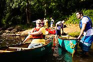 Virginia Water sports