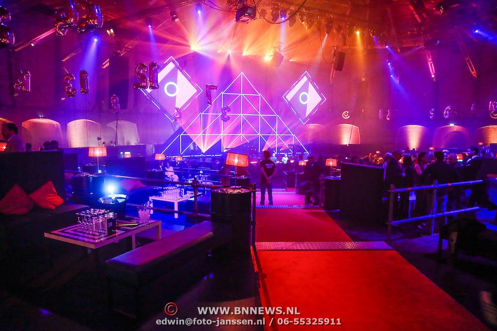 NLD/Amsterdam/20130322- Emma Fund Rasing avond 2013, zaal