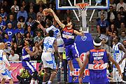 DESCRIZIONE : Campionato 2014/15 Dinamo Banco di Sardegna Sassari - Enel Brindisi<br /> GIOCATORE : Jerome Dyson<br /> CATEGORIA : Rimbalzo Controcampo<br /> SQUADRA : Dinamo Banco di Sardegna Sassari<br /> EVENTO : LegaBasket Serie A Beko 2014/2015<br /> GARA : Dinamo Banco di Sardegna Sassari - Enel Brindisi<br /> DATA : 27/10/2014<br /> SPORT : Pallacanestro <br /> AUTORE : Agenzia Ciamillo-Castoria / Luigi Canu<br /> Galleria : LegaBasket Serie A Beko 2014/2015<br /> Fotonotizia : Campionato 2014/15 Dinamo Banco di Sardegna Sassari - Enel Brindisi<br /> Predefinita :