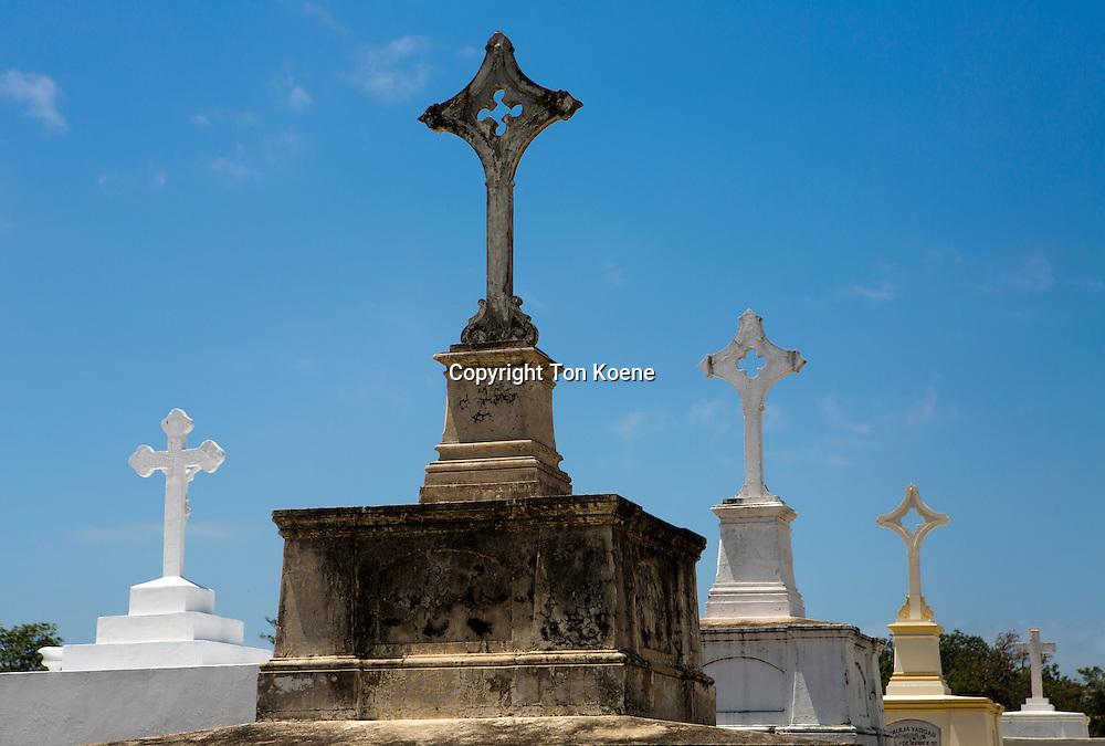 granada's old cemetery