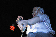 Effigy of Charles Clarke, Cliffe Bonfire Society, Lewes 5/11/05