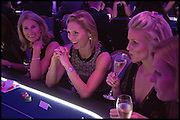 Quintessentially Foundation Poker Night,  annual poker night,  to raise money for Right to play, Greenhouse and Place2Be. Savoy. 13 November 2014.