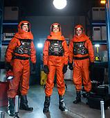 "May 17, 2021 - USA: NBC's ""Debris"" - ""Celestial Body"" Episode: 113"