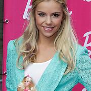 NLD/Amsterdam/20120909- Filmpremiere Barbie, Keet,Yvonne Coldeweijer