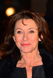 Cherie Lunghi during Arbitrage UK film premiere starring Richard Gere.  Guests attend UK premiere of film about a troubled hedge fund manager. Odeon West End, London, United Kingdom, February 20, 2013. Photo by Nils Jorgensen / i-Images.