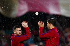 Barcelona v Sevilla - 4 Nov 2017