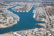 Channel Islands Harbor Ventura California
