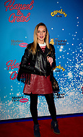 Anna Nightingale at the CBeebies Christmas Show Hansel and Gretel, Cineworld Leicester Square, London. 24.11.19