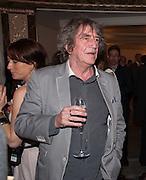 HOWARD MARKS, The Sky South Bank Arts Awards, Dorchester Hotel , Park Lane, London. 1 May 2012.