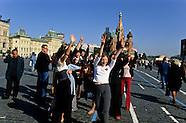 RU201 Moskow, Russia,. Moscou, Russie