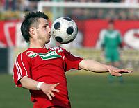 Fotball<br /> Ungarn<br /> Debrecen / Debreceni VSC<br /> Foto: imago/Digitalsport<br /> NORWAY ONLY<br /> <br /> 14.03.2009  <br /> Rudolf Gergely (Debrecen)