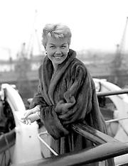 Doris Day, Hollywood actress and singer, dies aged 97 - 13 May 2019