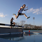 NYC Mayor's Cup Outdoor Track and Field Championships at Icahn Stadium New York USA