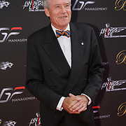 Hurlingham Club ,London, England, UK. 10th July, 2017. Tiff Needell attend The Grand Prix Ball attracted a host of star-studded celebrity guests last night at Hurlingham Club , including Formula 1 drivers as well as iconic Formula 1 cars. Guests mingled with the elite whist being enterained with live performances by award winning UK artists and DJs ahead of the British Grand Prix at Silverstone.