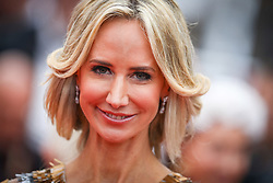 Lady Victoria Hervey attends the screening of A Hidden Life (Une Vie Cachee) during the 72nd annual Cannes Film Festival on May 19, 2019 in Cannes, France. Photo by Shootpix/ABACAPRESS.COM