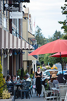 Allium Bistro in West Lynn, Oregon.