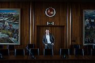Politicians: Wegard Harsvik