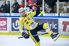 15.02.2019 Esbjerg Energy - Rødovre Migthy Bulls 3:2 PS