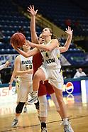 ODAC Basketball Tournament - 2020