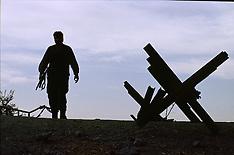 Croatia, war of independence, 1992