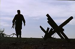 Croatia, War of Independence 1992