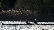Brandenburg. GERMANY.<br />  RUS M2-2016 European Rowing Championships at the Regattastrecke Beetzsee<br /> <br /> Sunday  08/05/2016<br /> <br /> [Mandatory Credit; Peter SPURRIER/Intersport-images]