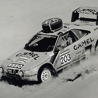 Peugeot Production