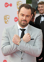 Danny Dyer, British Academy Television Awards, Royal Festival Hall, London UK, 14 May 2017, Photo by Richard Goldschmidt