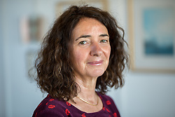 28 February 2020, Jerusalem: Lutheran World Federation representative for the Jerusalem programme, Sieglinde Weinbrenner.