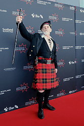 Edinburgh International Film Festival 2019<br /> <br /> Robert The Bruce (World Premiere)<br /> <br /> Pictured: Seoras Wallace<br /> <br /> Aimee Todd | Edinburgh Elite media