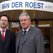 Adviesgroep van der Roest Huizen bestaat 25 jaar