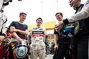65th Macau Grand Prix. 14-18.11.2018.<br /> Suncity Group Formula 3 Macau Grand Prix - FIA F3 World Cup<br /> Macau Copyright Free Image for editorial use only
