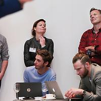 Nederland, Amsterdam , 26 maart 2015.<br />  Buzzcapture en ANP organiseren samen Buzz15. Hét jaarlijkse evenement voor klanten en prospects: marketing-communicatie managers, woordvoerders, corporate communicatie managers en CEO's in de Hermitage.<br /> Foto:ANPinOpdracht/Jean-Pierre Jans