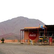 Ait Benhaddou, Atlas, Morocco, Africa