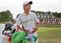 EEMNES - winnaar Philip Bootsma. Faldo serie op Golfclub de Goyer. COPYRIGHT KOEN SUYK